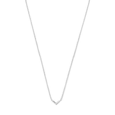 Selected Jewels Julie Charlotte 925 sterling zilveren ketting SJ0210221