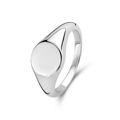 Selected Jewels Léna Inès 925 sterling zilveren ring SJ1330210