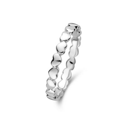 Selected Jewels Aimée 925 Sterling Zilveren Ring SJ300010