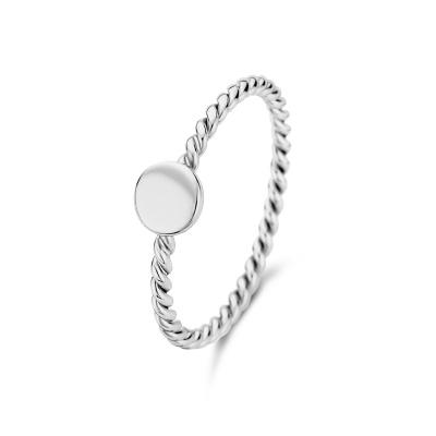 Selected Jewels Julie Belle 925 Sterling Zilveren Ring SJ300012