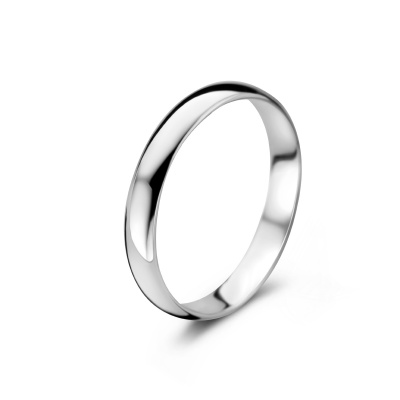Selected Jewels Zoé Michelle 925 Sterling Zilveren Ring SJ300026