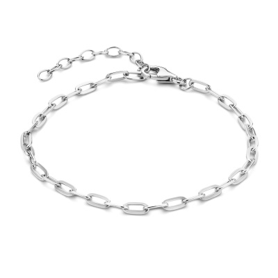 Selected Jewels Julie Esmée 925 Sterling Zilveren Armband SJ320014
