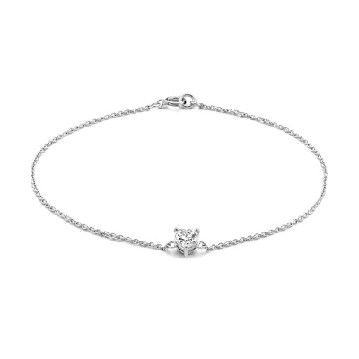 Selected Jewels Mila Elodie 925 Sterling Zilveren Armband SJ320022
