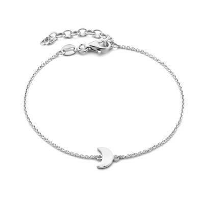 Selected Jewels Julie Louna 925 Sterling Zilveren Armband SJ320034