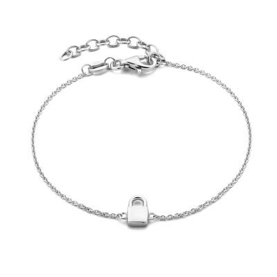 Selected Jewels Julie Kayla 925 Sterling Zilveren Armband SJ320035