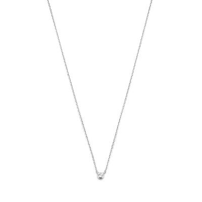 Selected Jewels Julie Romy 925 Sterling Zilveren Ketting SJ340017
