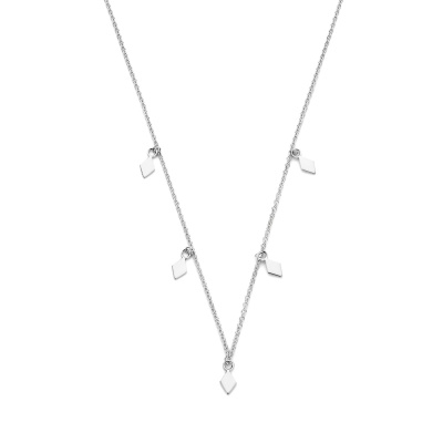 Selected Jewels Julie Sanne 925 Sterling Zilveren Ketting SJ340019