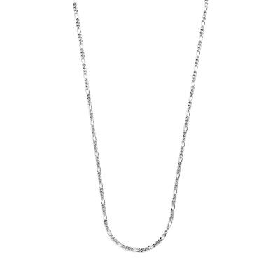 Selected Jewels Emma Vieve 925 Sterling Zilveren Ketting SJ340033