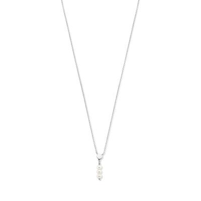 Selected Jewels Mila Margaux 925 Sterling Zilveren Ketting SJ340037