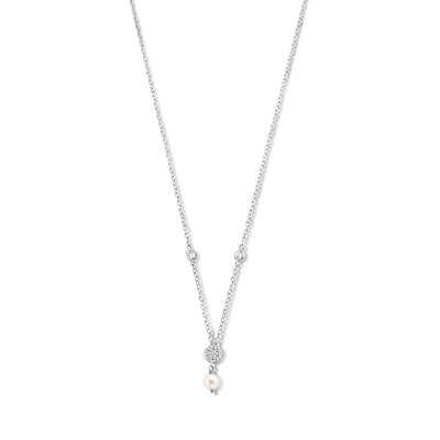 Selected Jewels Mila Margaux 925 Sterling Zilveren Ketting SJ340038