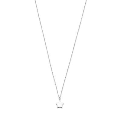 Selected Jewels Julie Esthée 925 Sterling Zilveren Ketting SJ340040