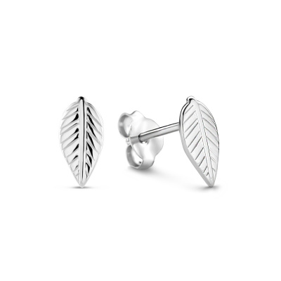 Selected Jewels Julie Lucie 925 Sterling Zilveren Oorknoppen SJ360101