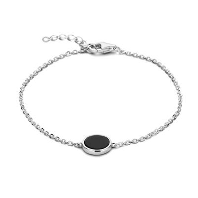 Selected Jewels Mila Sophie 925 sterling zilveren armband SJSS19053