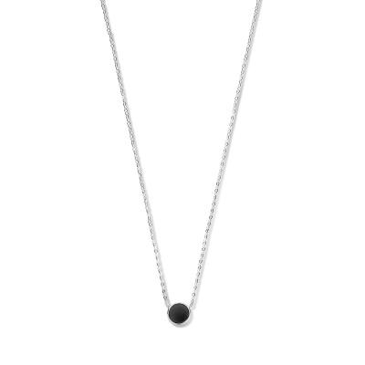 Selected Jewels Mila Sophie 925 sterling zilveren ketting SJSS19087