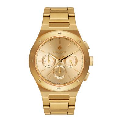 Sem Lewis  Moorgate Chrono horloge SL1100052