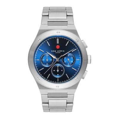 Sem Lewis  Moorgate Chrono horloge SL1100054