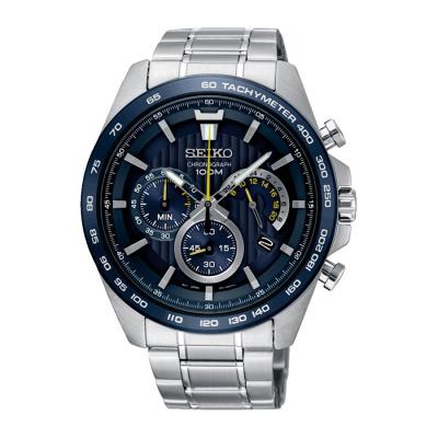 Seiko Chronograph horloge SSB301P1