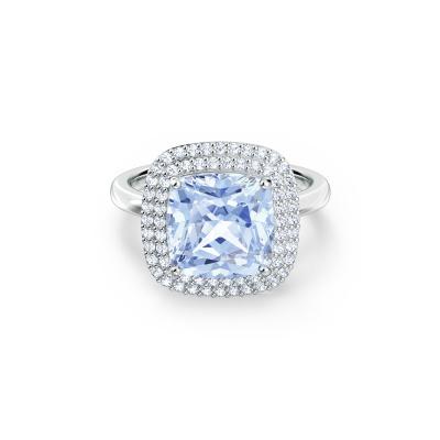 Swarovski Angelic Ring
