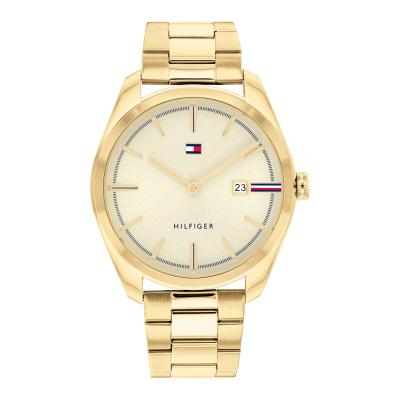 Tommy Hilfiger horloge TH1710427