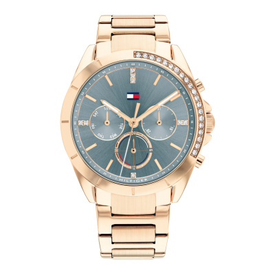 Tommy Hilfiger horloge TH1782386
