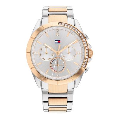 Tommy Hilfiger horloge TH1782387