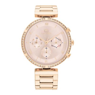 Tommy Hilfiger horloge TH1782391