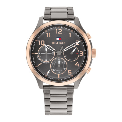 Tommy Hilfiger Summer horloge TH1791871