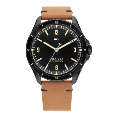 Tommy Hilfiger horloge TH1791906