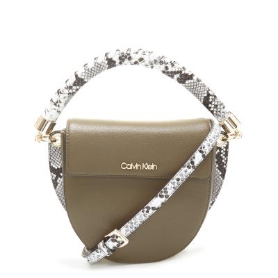 Calvin Klein Winter Moss Mix Crossbody K60K6081840IJ