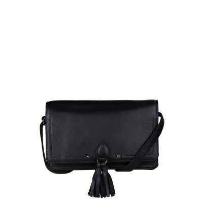 Cowboysbag  Black Portemonnee 3120-000100