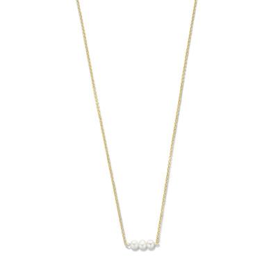 Violet Hamden Luminous Lake náhrdelník VH14034 (Velikost: 38-43cm)